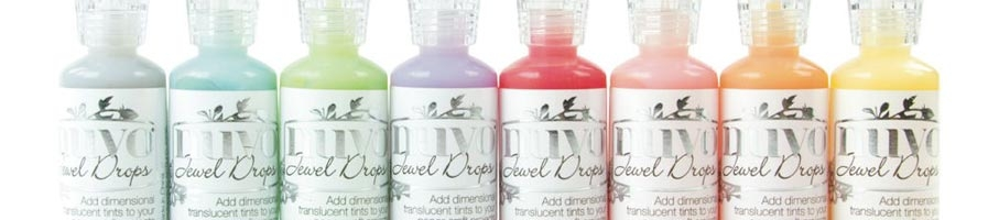 Nuvo Jewel Drops