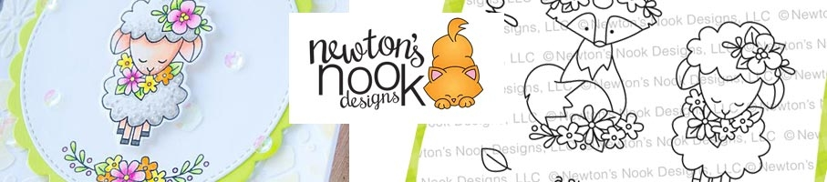 Newton's Nook Stamps