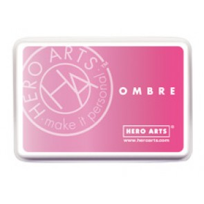 Inchiostro Hero Arts Ombre Pink to Red