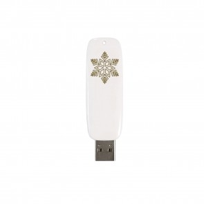 Holiday USB Artworks Drives - Foil Quill - We R Memory Keepers