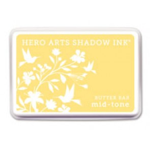 Inchiostro Hero Arts Mid Tone Shadow Butter Bar