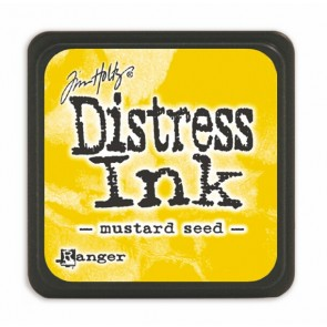 Inchiostro Distress Mustard Seed