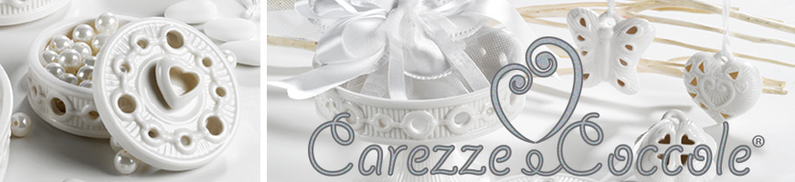 Linea Carezze e Coccole
