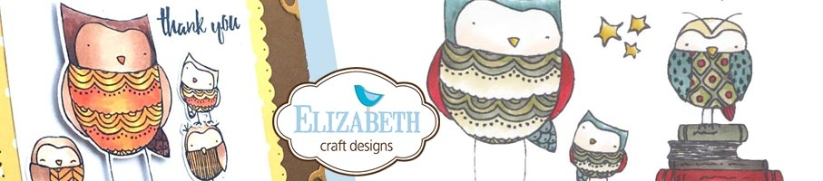 Timbri Elisabeth Craft Designs