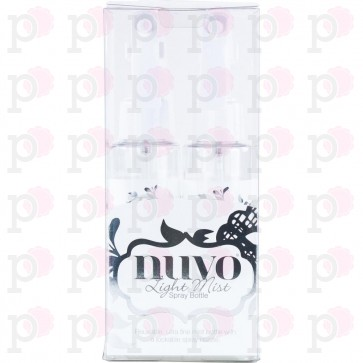 Nuvo Light Mist Spray