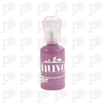 Plum Pudding - Nuvo Crystal Drops