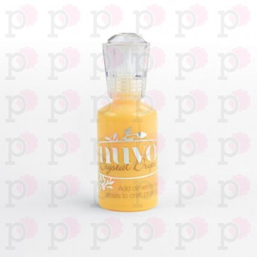 Dandelion Yellow Gloss - Nuvo Crystal Drops