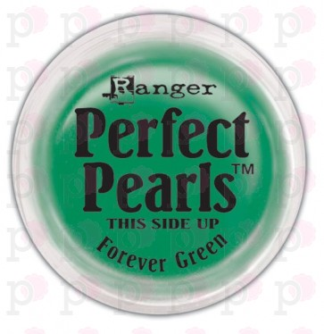 Forever Green - Polvere Perfect Pearl