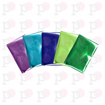 Peacock 4x6 Foil Pack - Foil Quill - We R Memory Keepers