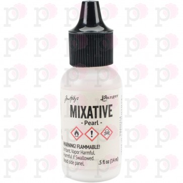 Pearl Mixative - Tim Holtz Alcohol Ink