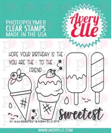 Sweetest - Timbro Avery Elle