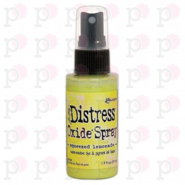 Squeezed Lemonade - Distress Oxide Spray