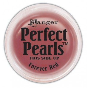 Forever Red - Polvere Perfect Pearl