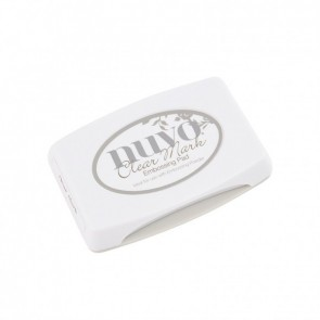 Clear Mark Embossing Pad Nuvo - Inchiostro per embossing