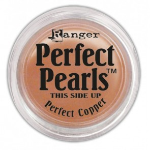 Perfect Copper - Polvere Perfect Pearl