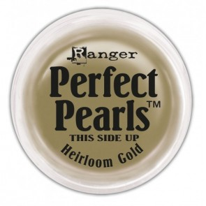 Heirloom Gold - Polvere Perfect Pearl
