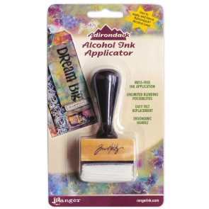 Tim Holtz Alchol Ink Applicator - Applicatore per Alcohol Inks