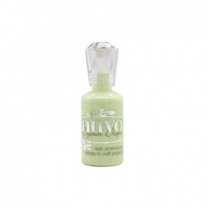 Soft Mint - Nuvo Crystal Drops