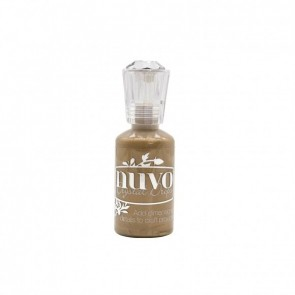 Dirty Bronze - Nuvo Crystal Drops