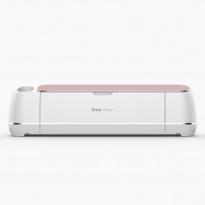 Rose Cricut Maker Machine - Plotter da taglio elettronico