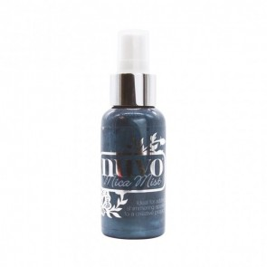 Midnight Horizon - Nuvo Mica Mist Spray