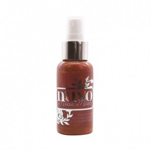 Crimson Velvet - Nuvo Mica Mist Spray