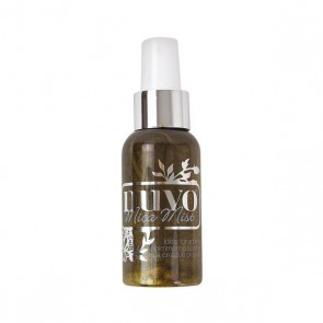 Antique Gold - Nuvo Mica Mist Spray