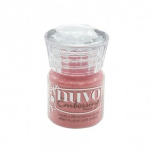 Pink Popsicle - Polvere da Embossing Nuvo