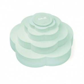 Mint - Embellishment Storage Bloom We R Memory Keepers