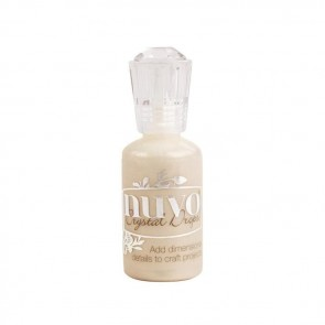 Caramel Cream - Nuvo Crystal Drops