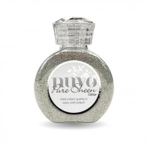 Mirrorball - Pure Sheen Glitter Nuvo