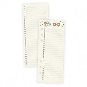 To Do Bookmark Tablet - Accessori Carpe Diem Planner