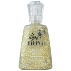Aztec Gold - Nuvo Glitter Accent
