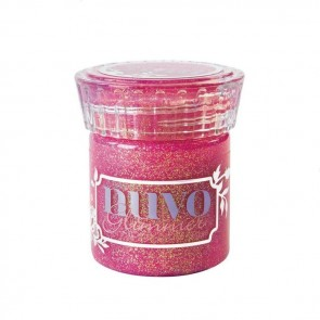 Pink Opal - Glimmer Paste Nuvo