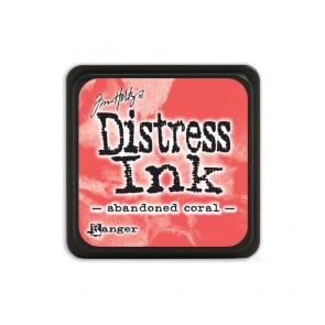 Abandoned Coral - Inchiostro Distress Mini