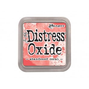 Abandoned Coral - Inchiostro Distress Oxide