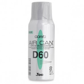 Air Can D60 - Copic Airbrushing System