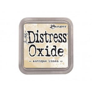 Antique Linen - Inchiostro Distress Oxide