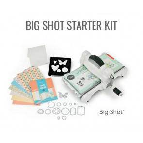 Starter Kit Big Shot