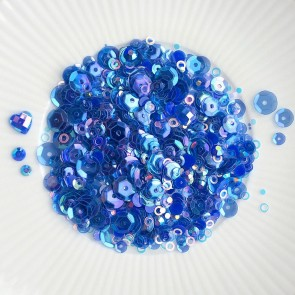 Bluebird Sparkly - Mix di Paillettes