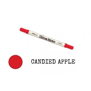 Candied Apple - Pennarello Distress