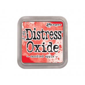 Candied Apple - Inchiostro Distress Oxide