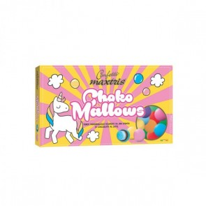 Choco Mallows - Confetti Maxtris 500 g