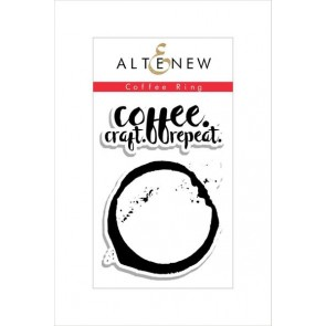 Coffee Ring - Timbro Altenew