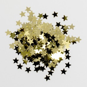 Golden Stars - Cosmic Shimmer Glitter Jewels