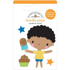 Treat Yourself Doodlepops - Doodlebug
