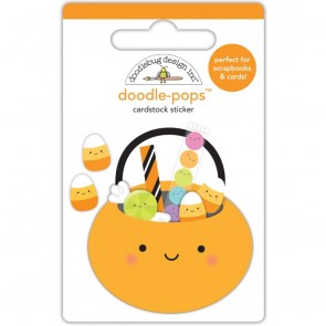 Trick Or Treats Doodlepops - Doodlebug