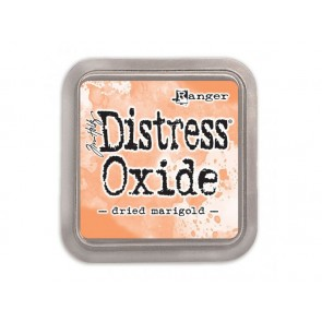 Dried Marigold - Inchiostro Distress Oxide