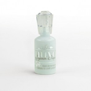 Duck Egg Blue - Nuvo Crystal Drops