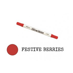Pennarello Distress Festive Berries